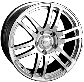 Основные производители колесных дисков